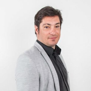 Frédéric Guérin