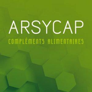 Compléments alimentaires ARSYCAP®