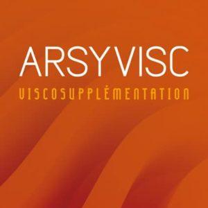 Viscosupplémentation ARSYVISC®