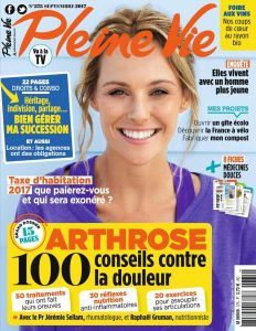 Magazine Pleine Vie septembre 2017