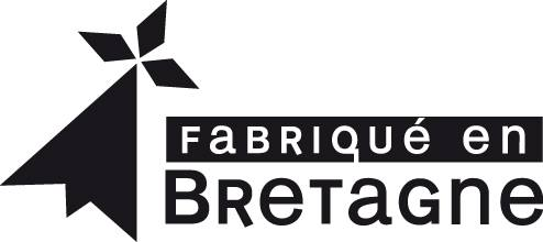 logo made in bretagne