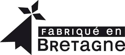 logo made in bretagne