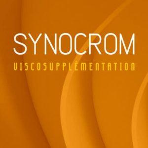 Viscosupplémentation SYNOCROM®