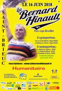 course la bernard hinault 2018 cyclosportive