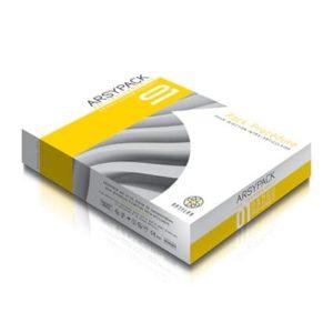 boîte ARSYPACK kit stérile de consommables pour procédure d'injection Intra-Articulaire genou coude poignet