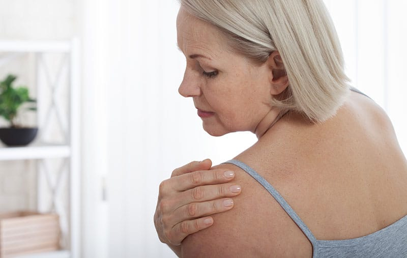 durée crise arthrose