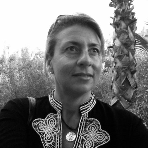 Karine Mounier